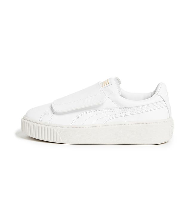 Basket Platform Bigvelc Sneakers