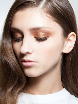 These Fall Beauty Looks Are Trending on Pinterest