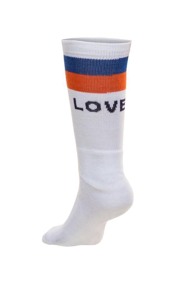 Bandier x Kule The Love Socks