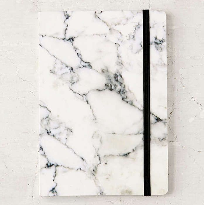 Marble Journal by Urban Outfitters