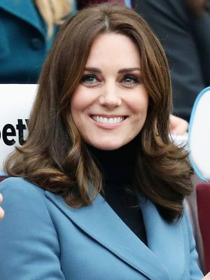 This Is How Kate Middleton Wears Jeggings During Her Pregnancy