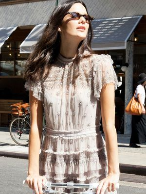 10 Needle & Thread Dresses That Will Make Your Party Wardrobe