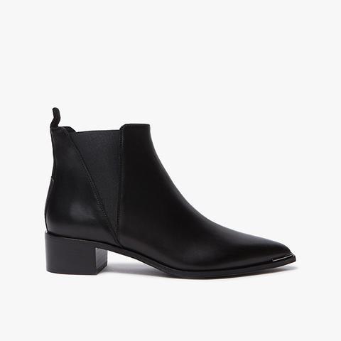 Jensen Boot