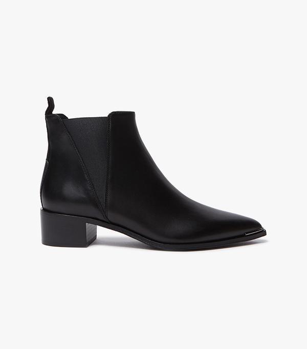 Jensen Boot in Black