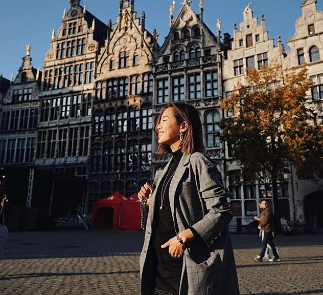 Best Fall Travel Spots for Fashion Girls