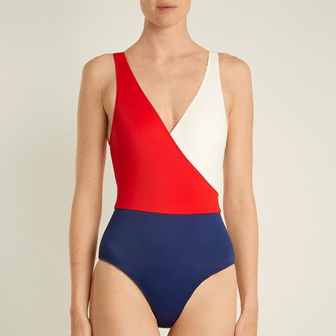 The Ballerina Swimsuit