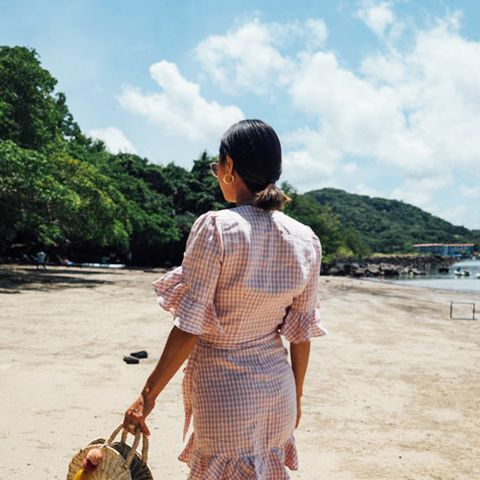 Don't Travel to Hawaii Without These Key Vacation-Ready Pieces