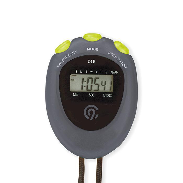 Econosport Stopwatch by C9 Champion®