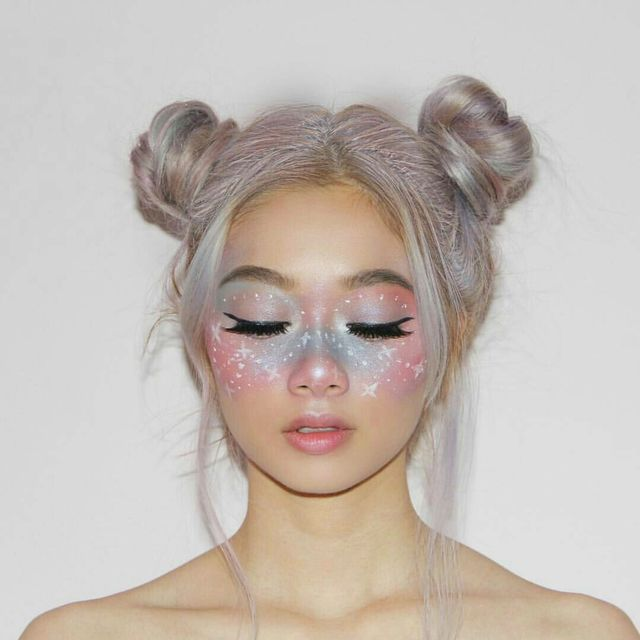 Simple Halloween Makeup Ideas   Byrdie