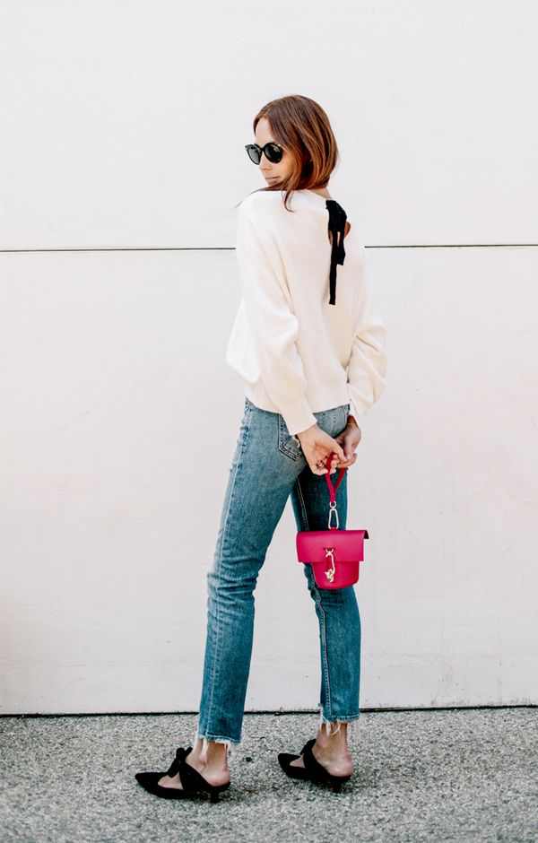 skinny jean outfits