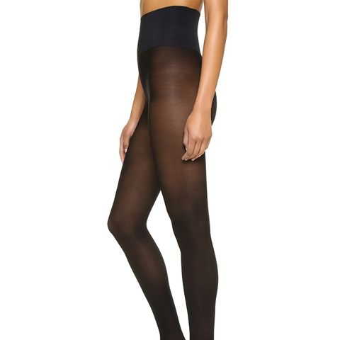 Semi Opaque Tights