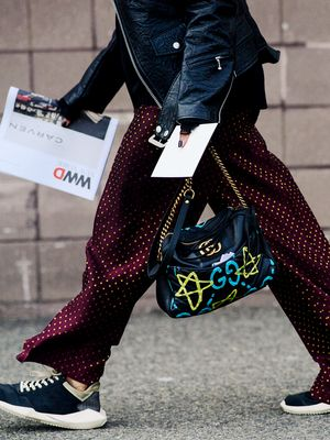 8 Wedge Sneakers That Are Actually Stylish