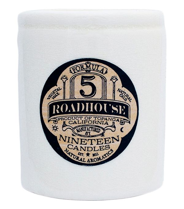 Winter Candles: 19 Candles #5 Roadhouse