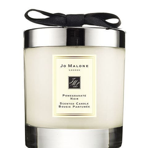 Pomegranate Noir Home Candle
