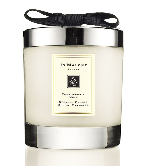 Winter candles: Jo Malone Pomegranate Noir Home Candle