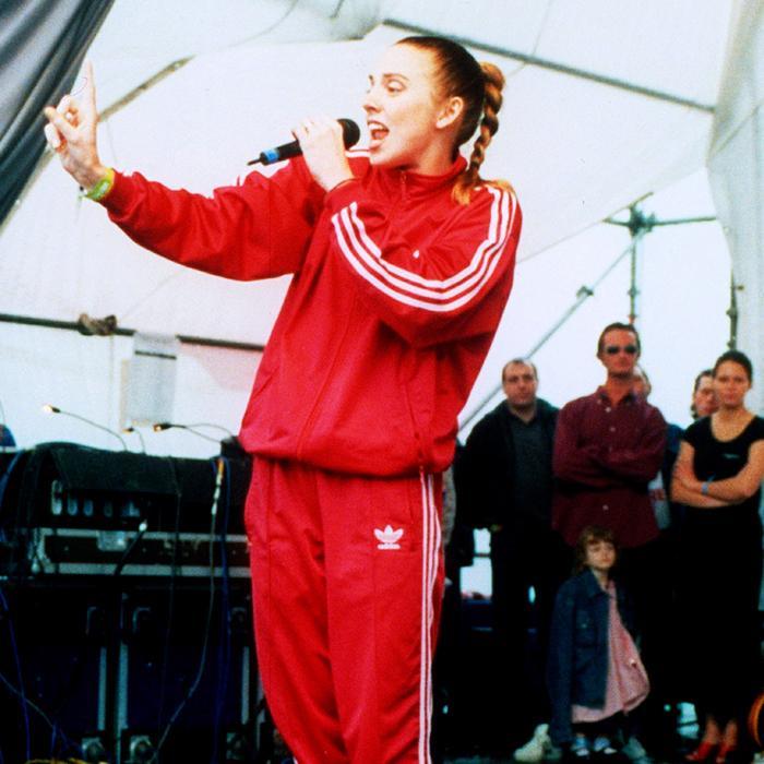 '90s Female Singers