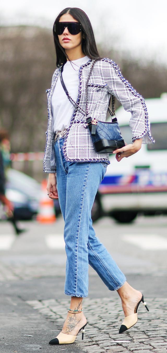 Gilda Ambrosio S Style Looks We Want To Re Create
