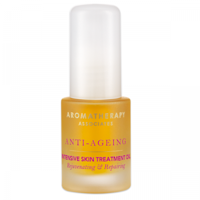 Anti-ageing Intensive Skin Treatment Oil by Aromatherapy Associates