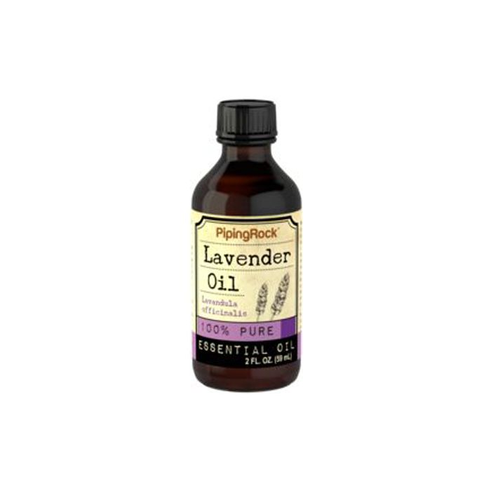 Pure Essential Lavender Oil by Piping Rock
