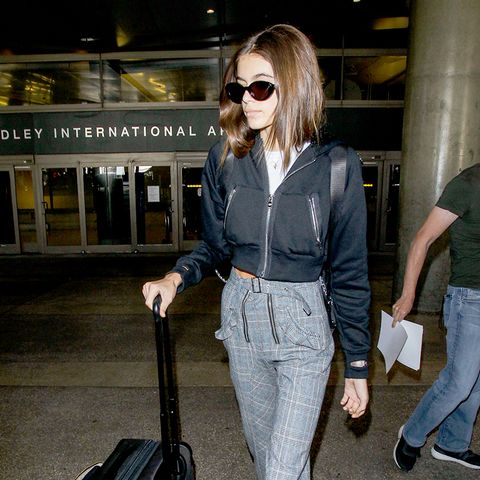 4 Winter Outfit Ideas Kaia Gerber Would Totally Wear