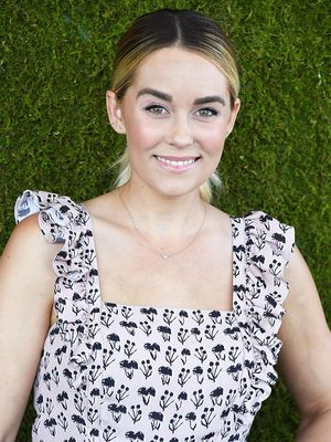 Lauren Conrad Just Revealed Her Chic Halloween Costume