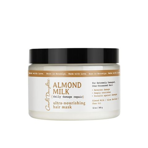 Almond Milk Ultra-Nourishing Hair Mask