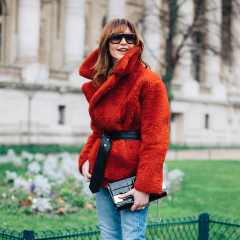 The Bright Winter Color Palette Your Wardrobe Needs
