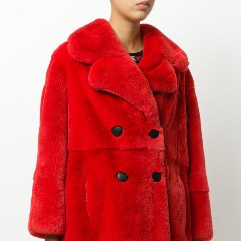Veronica Coat