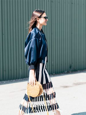 The Only Shoes Fashion Girls Wear With Skirts