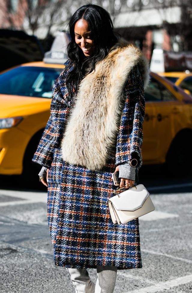 Wrinkled Coats