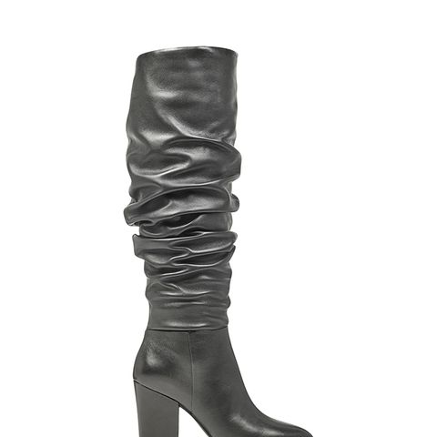 Scastien Slouchy Boots