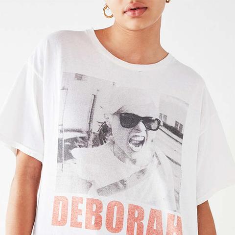 Deborah Tee