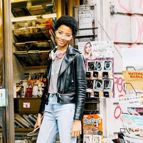 13 Cute, Simple Outfits You Can Throw on Anytime