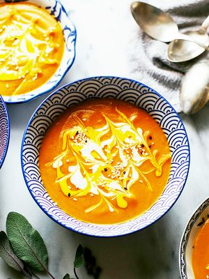 7 Vegetarian Soup Recipes So Good Even Staunch Carnivores Will Want Seconds