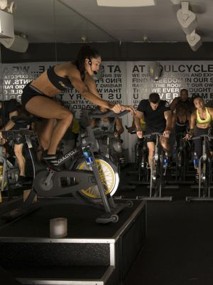 THE THIRTY + SOUL CYCLE