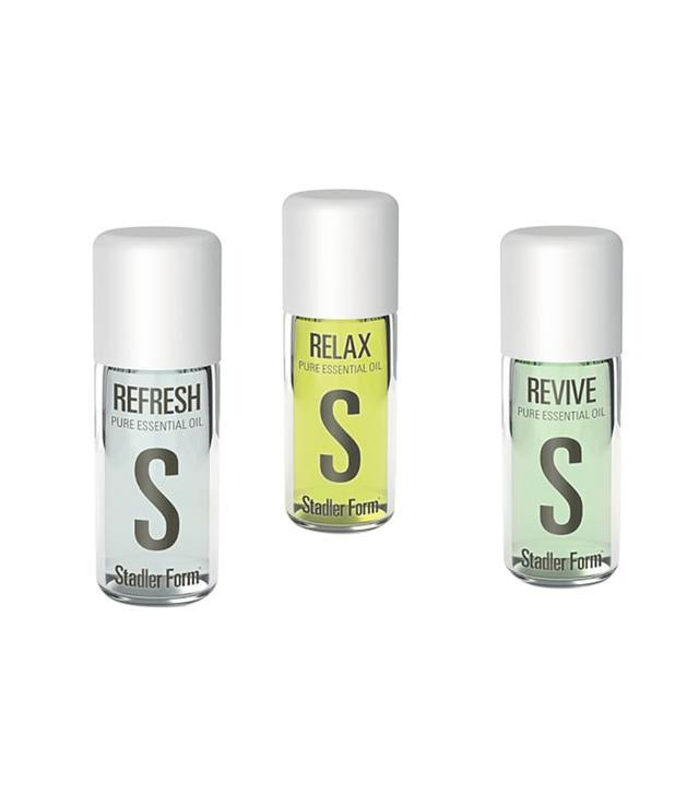 Essential Oils Three Pack