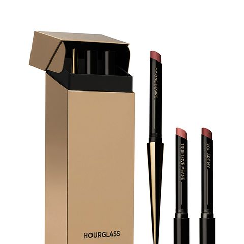 Confession Refillable Lipstick Set