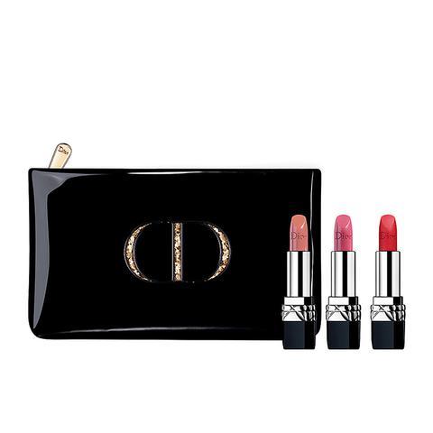 Couture Collection Rouge Dior Colour Lipstick Trio