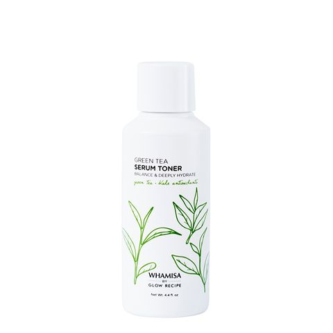 Green Tea Serum Toner