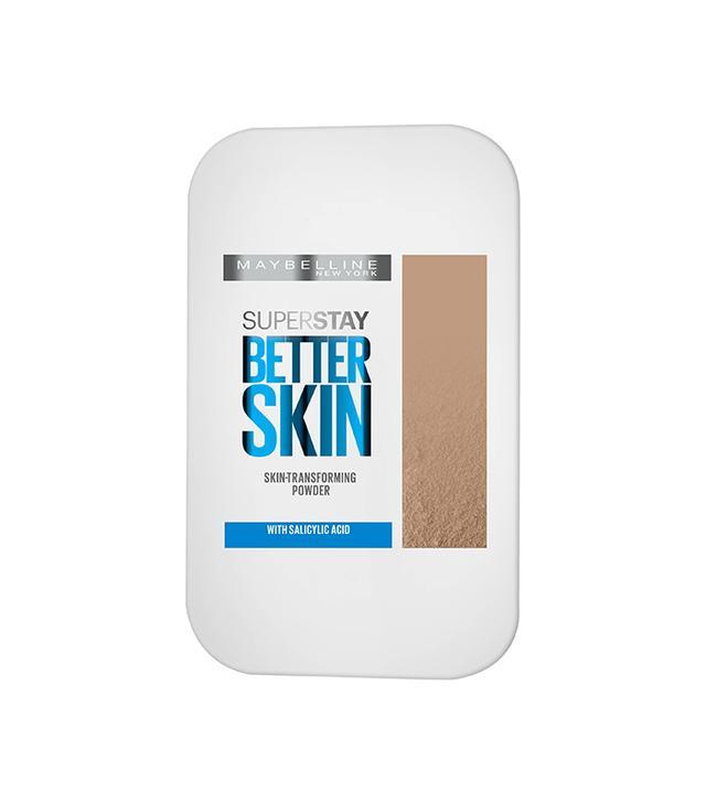Maybelline Superstay Better Skin Powder Foundation