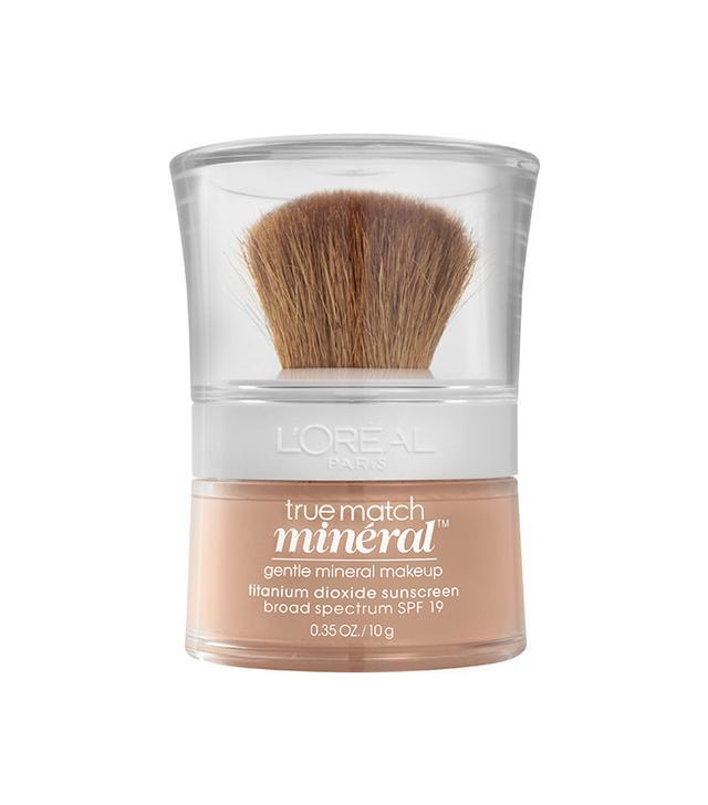 L'Oréal Paris True Match Naturale Foundation