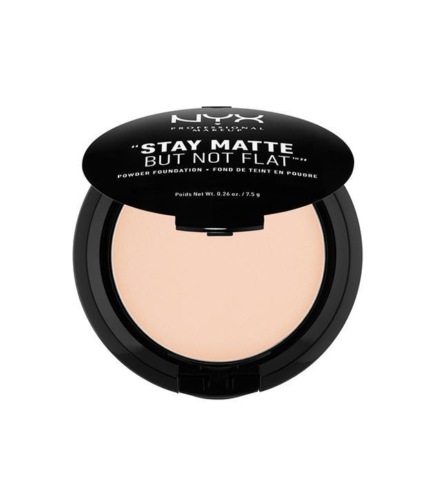 Stay Matte Powder Foundation