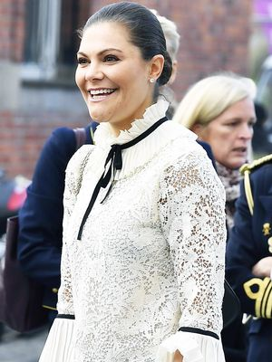 The One H&M Item Everyone Will Want Because of Princess Victoria
