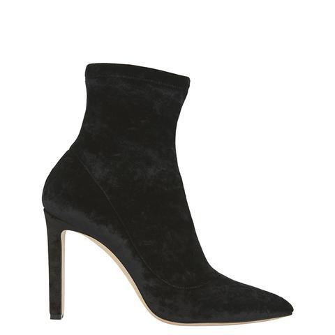 Louella Sock Booties