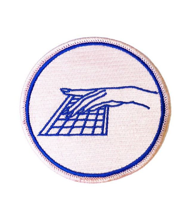 Working Girls Patch