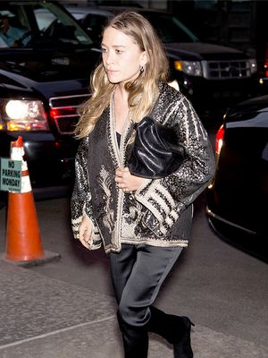 The Mary-Kate Olsen Outfits Every Fashion Girl Should Copy