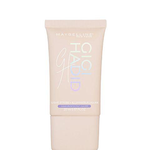 Gigi Hadid East Coast Glam Liquid Strobe
