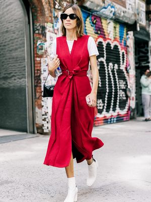 Let's Agree: This Dress Is All We Want to Wear Now