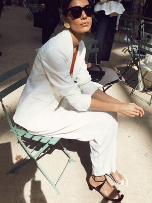 The Princess Diana Trend We've Noticed at Zara
