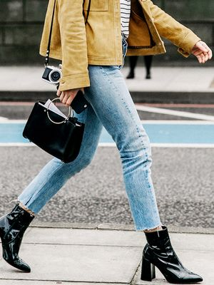 Our Favourite New Ways to Wear Ankle Boots With Skinny Jeans